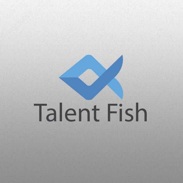 Bài tham dự cuộc thi #67 cho Logo Design for company: Talent Fish