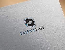#106 cho Logo Design for company: Talent Fish bởi osicktalukder786