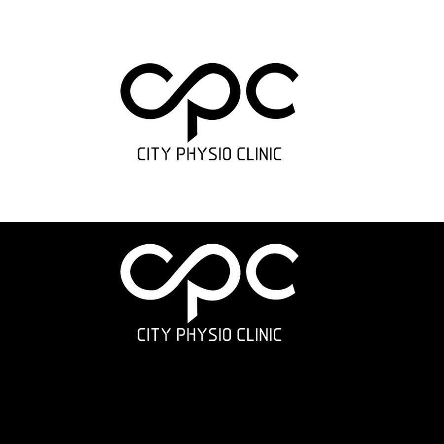 Kilpailutyö #47 kilpailussa Logo design for Physiotherapy Clinic