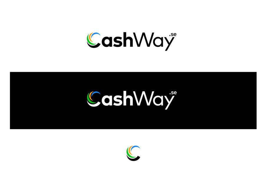 Konkurrenceindlæg #29 for Logo for loan comparison site Cashway.se