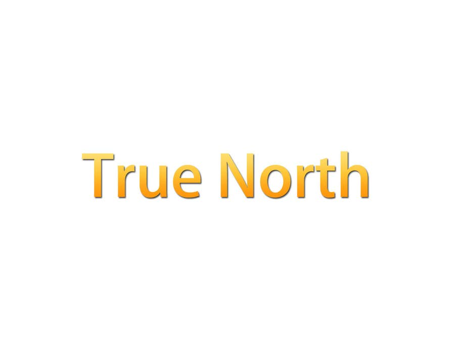 Konkurrenceindlæg #11 for Logo Design for True North Scientific