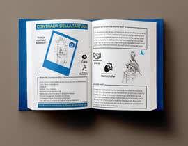 #8 untuk Set layout for a book oleh AlMamun4772