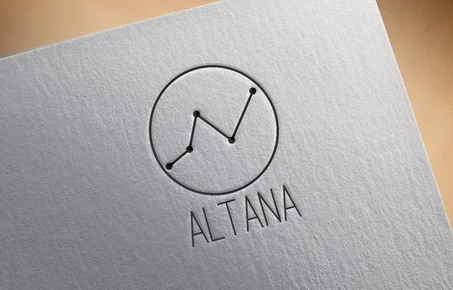 Конкурсная заявка №277 для Altana - Logo and Project Identity for Residential Development