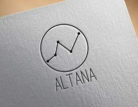 nº 277 pour Altana - Logo and Project Identity for Residential Development par Faydul