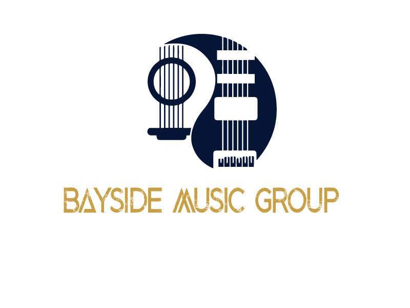 Konkurrenceindlæg #18 for Bayside Music Group