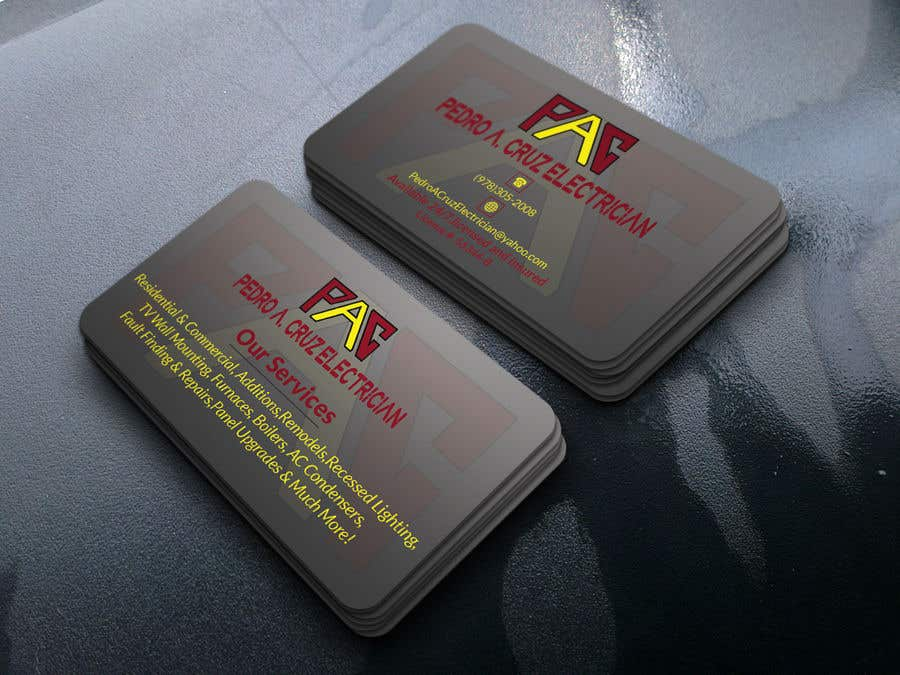 Inscrição nº 70 do Concurso para Logo design/ business card design