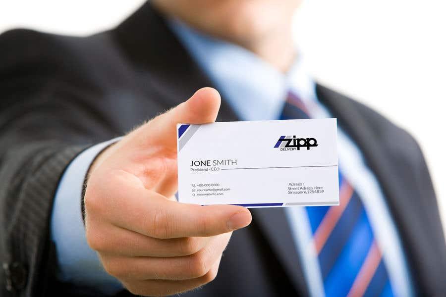 Inscrição nº 69 do Concurso para Logo design/ business card design