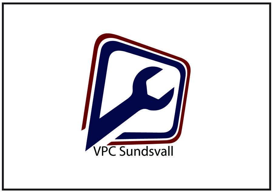 Конкурсная заявка №375 для Design a logo for a HVAC company