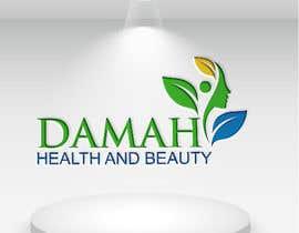 #20 for DAMAH LOGO by anamikasaha512