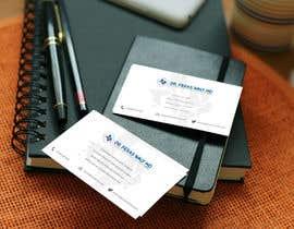 #6 para design logo and business card por Heon75