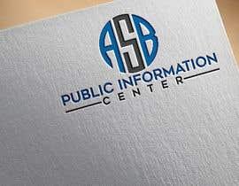#21 untuk Information Center Logo oleh tahminaakther512