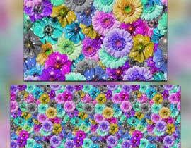 #44 untuk CREATE A GALAXY FLOWER PATTERN oleh gradynelson