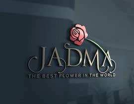 #59 untuk Diseño de imagotipo JADMA oleh designmela19