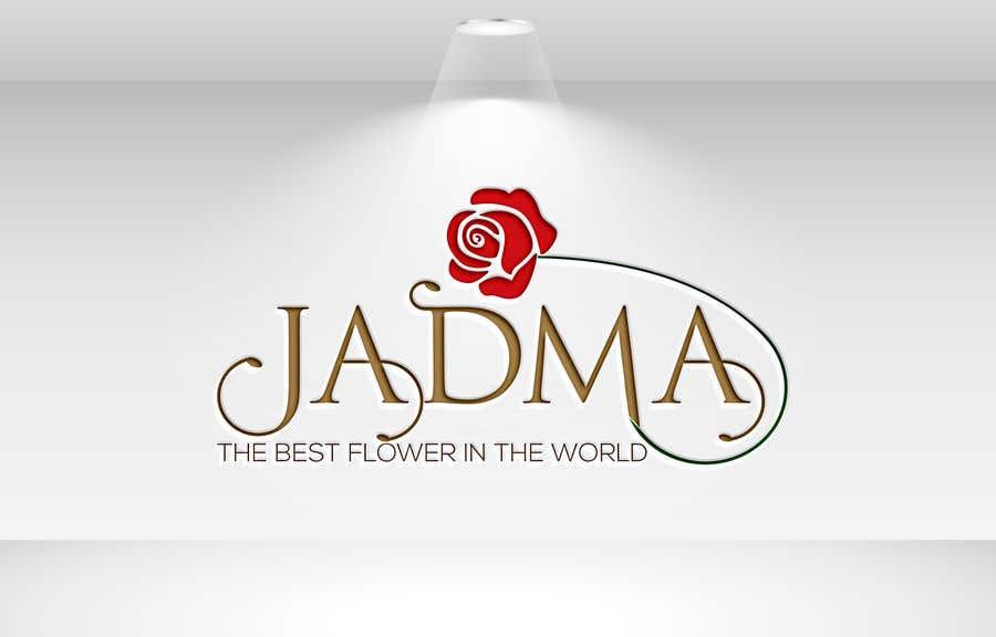 Penyertaan Peraduan #64 untuk Diseño de imagotipo JADMA