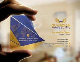 #487 для Business Card Design от shemulpaul