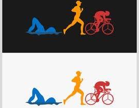#9 untuk Triathlon Characters oleh AsterAran28