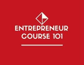 "#23 для Logo Design For ""Entrepreneur Course 101"" от OvijitKundu"