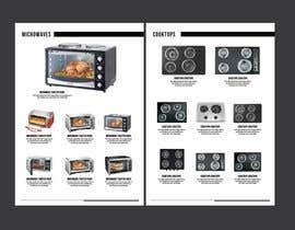 nº 4 pour Design a Catalogue for Print par felixdidiw