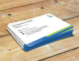 #115 for Bussiness Card Design (Medical) by shaharearafrin