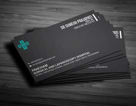 #102 for Bussiness Card Design (Medical) by ripon99design