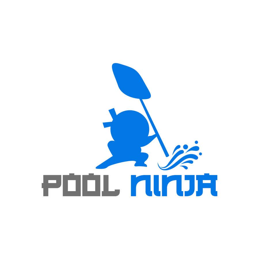 Contest Entry #20 for Design a Business logo - Pool Ninja