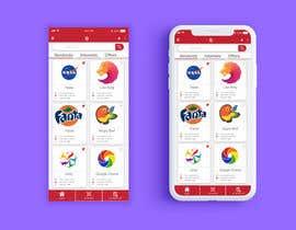 #29 untuk New UX/UI Design for my Mobile Application oleh Waliulah