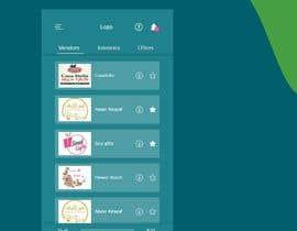 #21 untuk New UX/UI Design for my Mobile Application oleh rakheshbarua