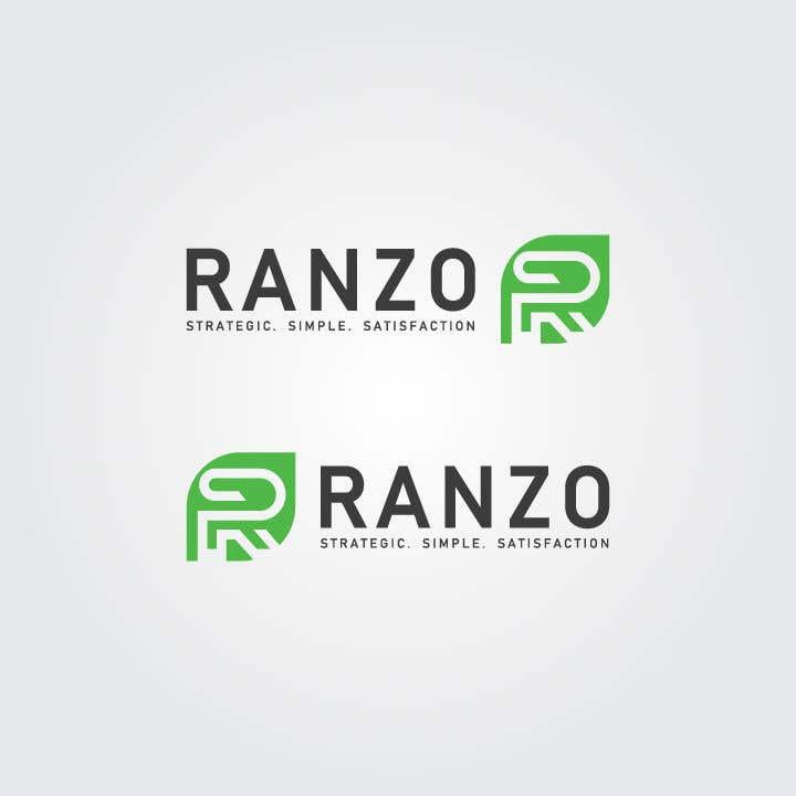 """Intrarea #552 pentru concursul """"Ranzo Logo"""""""