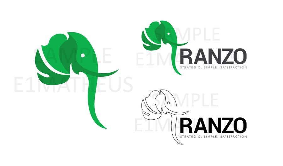 """Intrarea #398 pentru concursul """"Ranzo Logo"""""""
