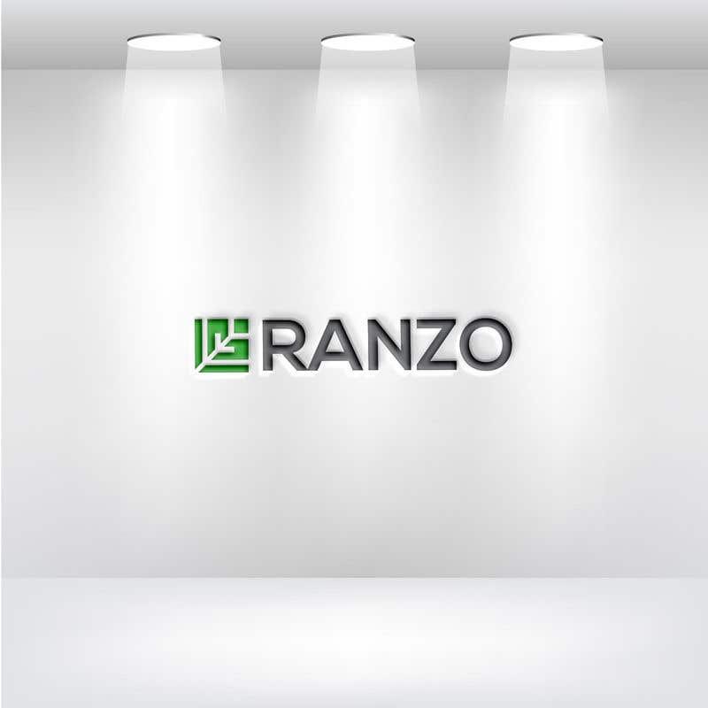 """Intrarea #570 pentru concursul """"Ranzo Logo"""""""