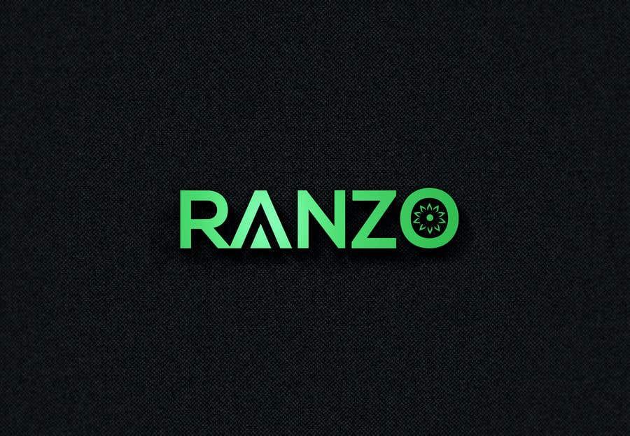 """Intrarea #472 pentru concursul """"Ranzo Logo"""""""