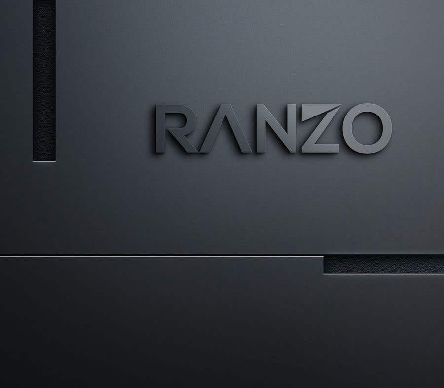 """Intrarea #520 pentru concursul """"Ranzo Logo"""""""