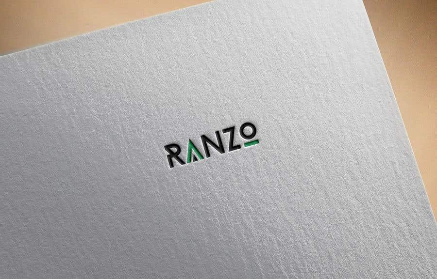 """Intrarea #232 pentru concursul """"Ranzo Logo"""""""