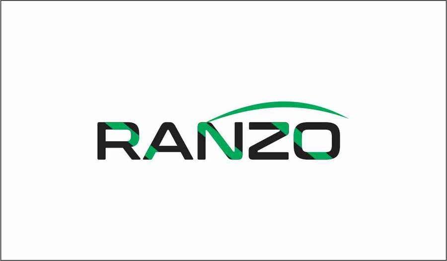 """Intrarea #377 pentru concursul """"Ranzo Logo"""""""