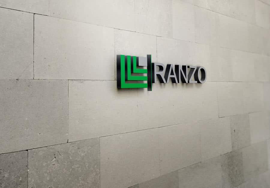 """Intrarea #621 pentru concursul """"Ranzo Logo"""""""
