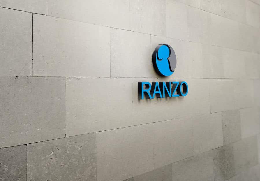 """Intrarea #677 pentru concursul """"Ranzo Logo"""""""