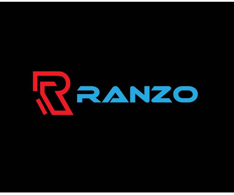 """Intrarea #682 pentru concursul """"Ranzo Logo"""""""