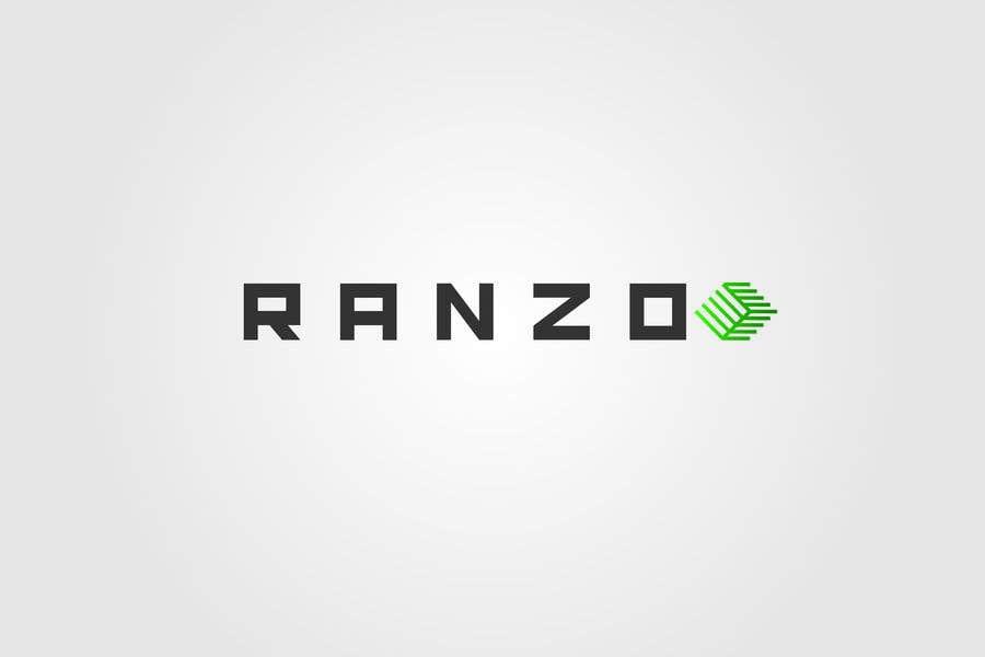"""Intrarea #378 pentru concursul """"Ranzo Logo"""""""