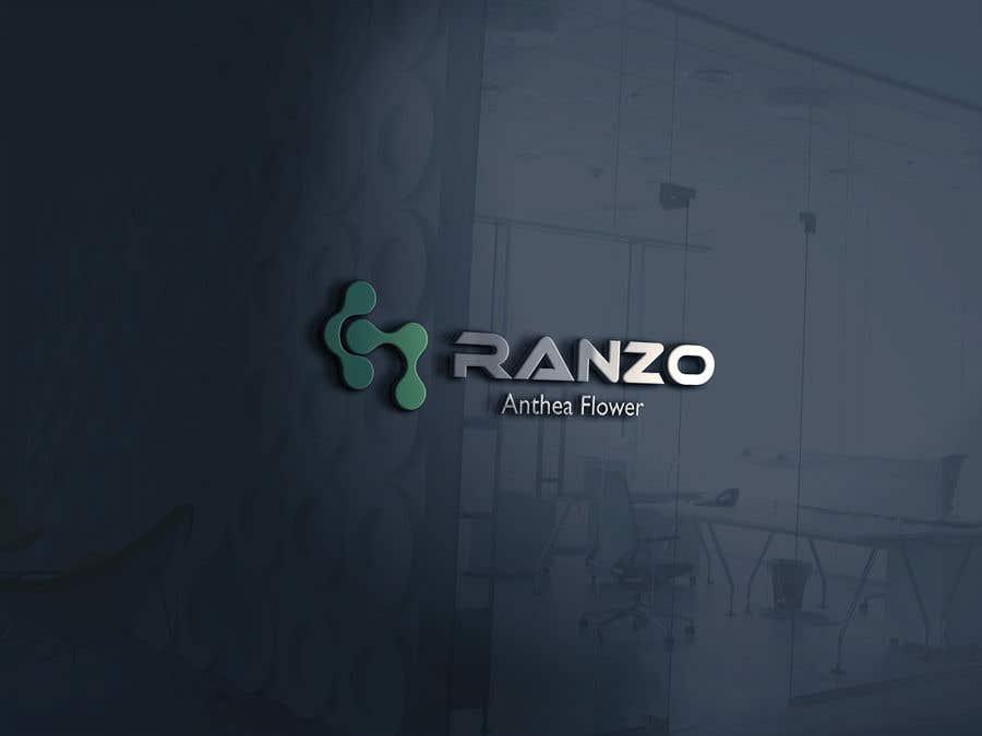 """Intrarea #381 pentru concursul """"Ranzo Logo"""""""