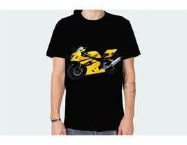 #20 for Graphic designer for t shirt af gtahirfarooq