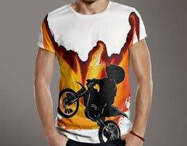 #26 for Graphic designer for t shirt af TaAlex