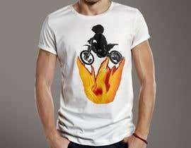 #29 for Graphic designer for t shirt af TaAlex