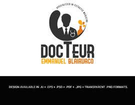 #45 para Logo for a doctor por JohnDigiTech
