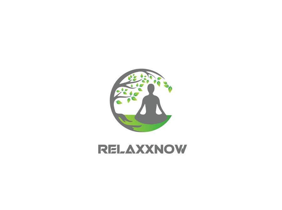 Kilpailutyö #29 kilpailussa RELAXXNOW Logo Design