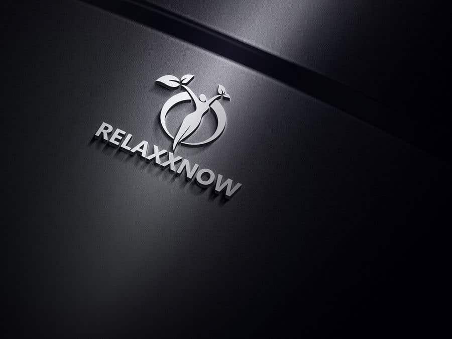 Kilpailutyö #185 kilpailussa RELAXXNOW Logo Design