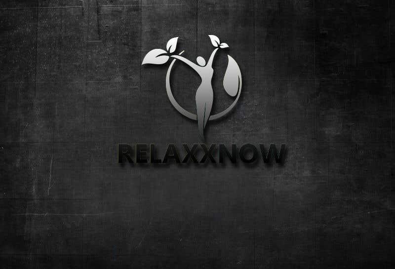Kilpailutyö #191 kilpailussa RELAXXNOW Logo Design