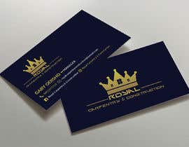 #199 for Create me BUSINESS CARDS by mdhafizur007641