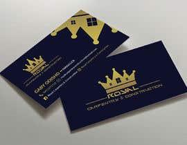 #200 for Create me BUSINESS CARDS af mdhafizur007641