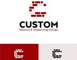 #29 для Logo for masonry & tuckpointing company от paijoesuper