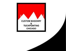 #20 для Logo for masonry & tuckpointing company от joydey1198